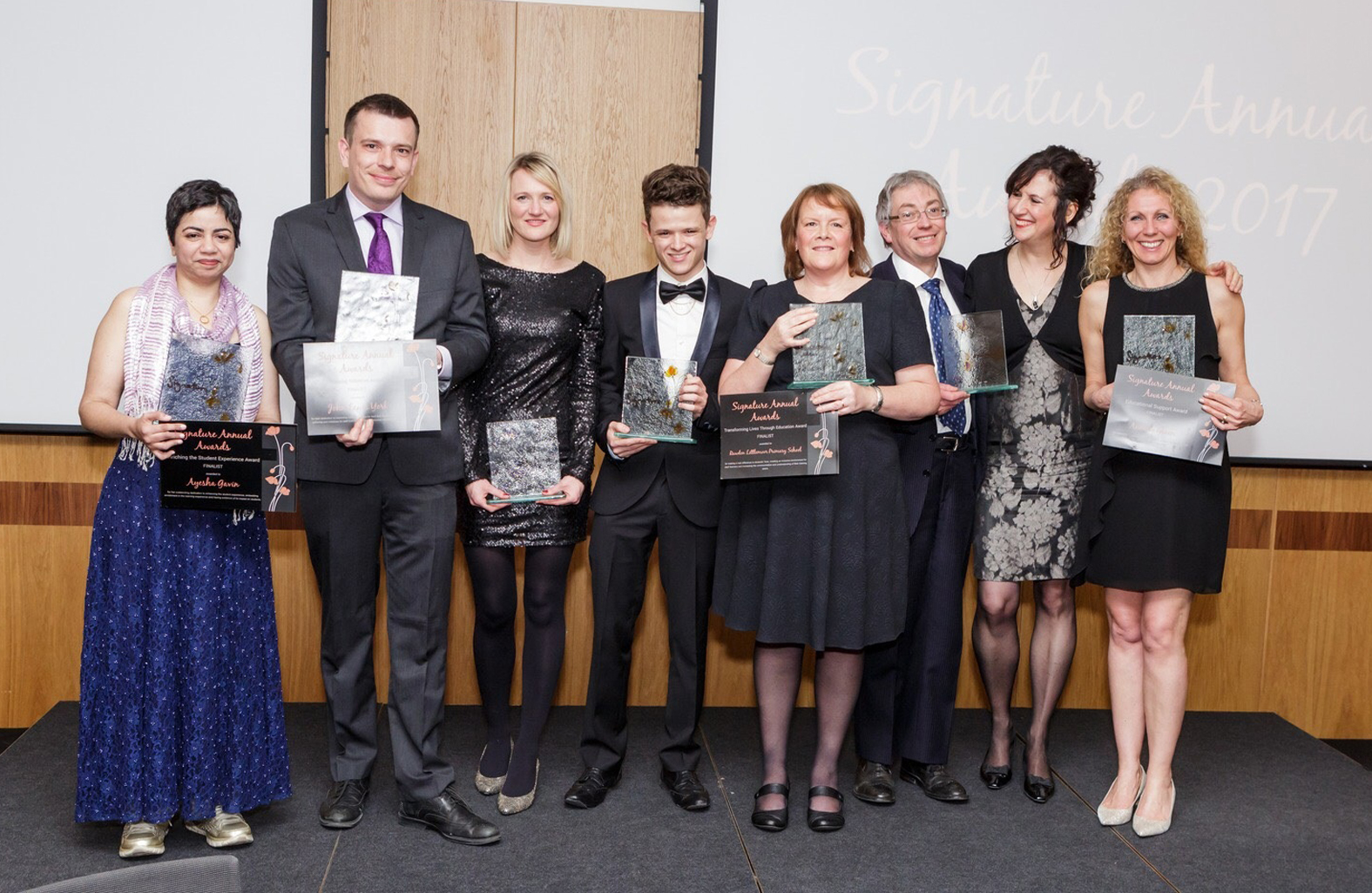 Rossendale Business Awards 2014