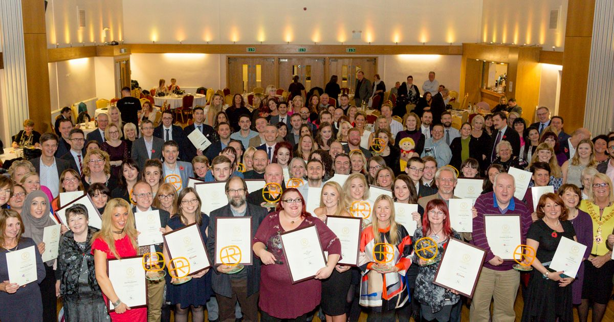 Rossendale Business Awards 2016