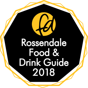 thumbnail_Rossendale Food & Drink Guide 2018 Logo