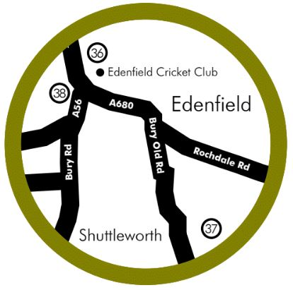 Edenfield Food and Drink Guide