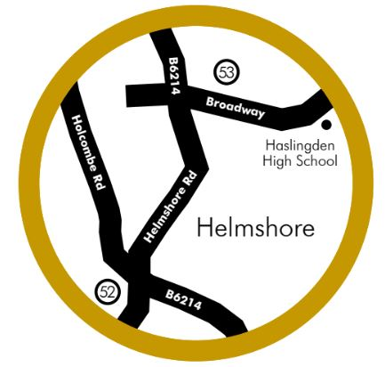 Helmshore Food and Drink Guide