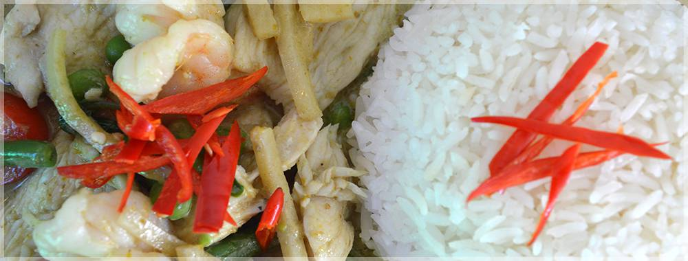 Thai and Asain Cuisine Rawtenstall