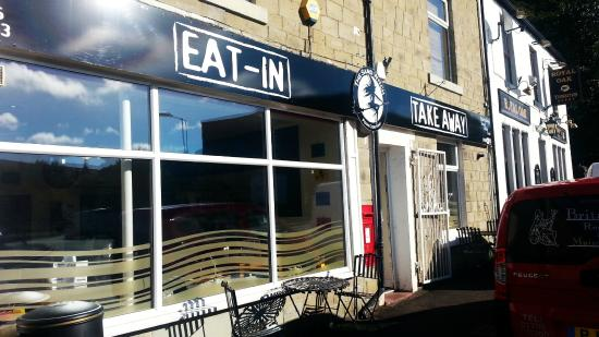 The Sand Witch - Café - Bistro in Bacup
