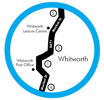 Whitworth Food and Drink Guide